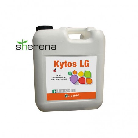 KYTOS LG L.Gobbi concime a base di zinco EDTA 1L