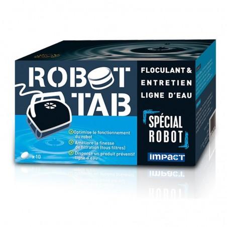 Robot Tab Ottimizzatore per robot per piscine