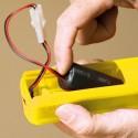 Micronizzatore a Batteria Jolly VOLPI