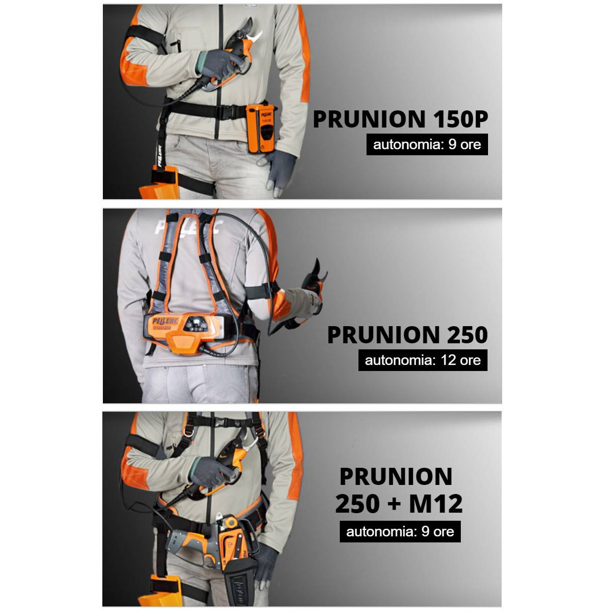 forbici-prunion-pellenc-per-potatura-a-batteria-modelli
