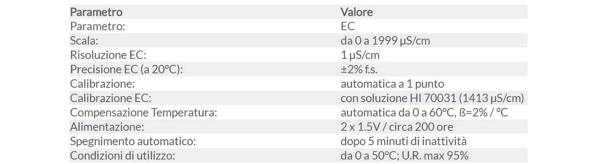 primo-5-hanna-misuratore-tascabile-conduttivita-ec-specifiche