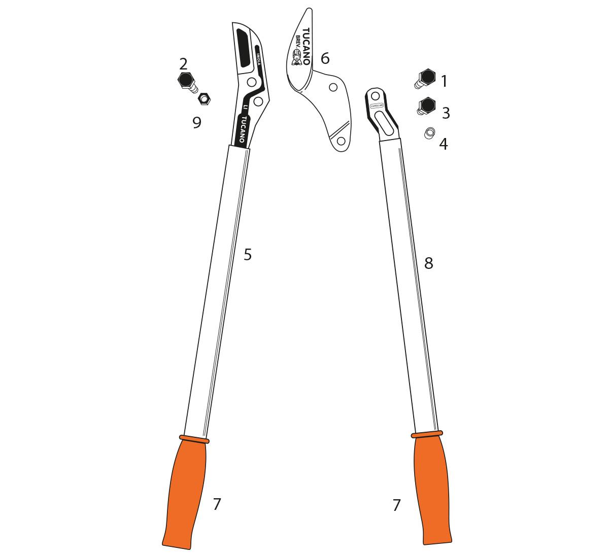 ricambi-troncarami-professionale-castellari-ti-80-cm