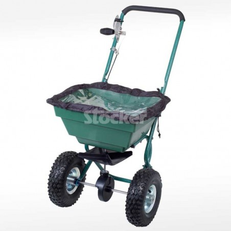 Carrello spandiconcime 25 L stocker 3914
