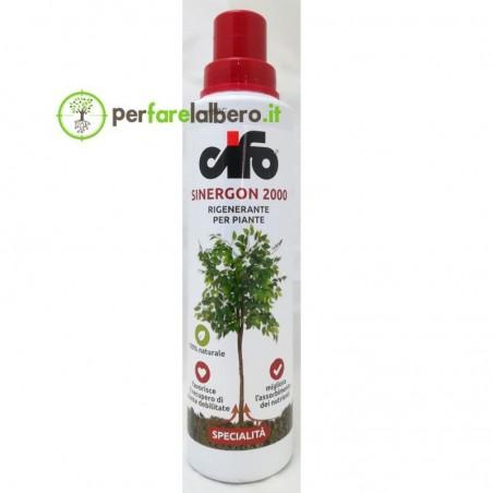 Concime Liquido SINERGON PLUS CIFO 500 ml
