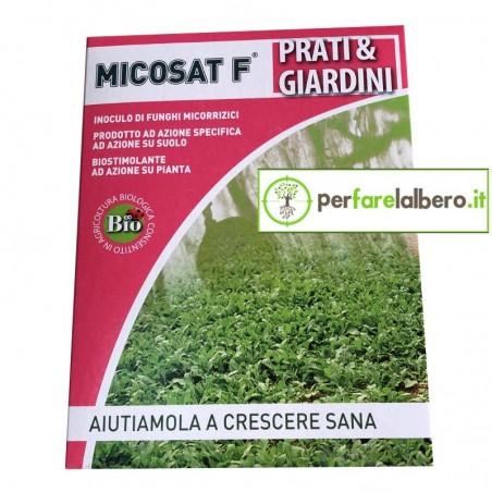MICOSAT F Prati & Giardini funghi micorrizici BIO 1 kg