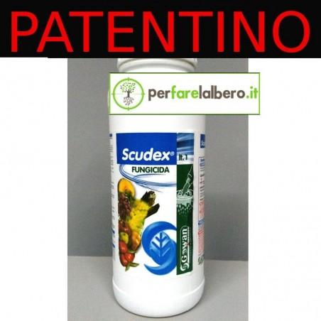 SCUDEX Fungicida sistemico penconazolo 1L