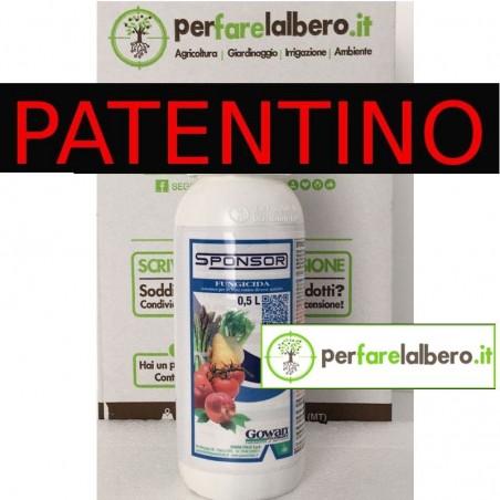 SPONSOR Gowan Fungicida sistemico difenoconazolo 500 ml
