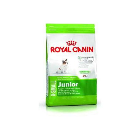 Royal Canin Junior Extra Small