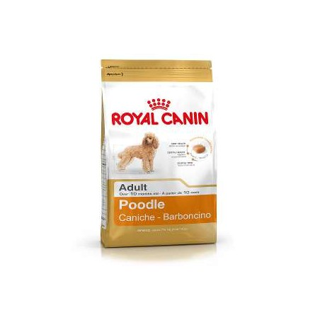 Royal Canin Breed Poodle Adult
