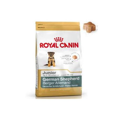 Royal Canin Breed German Shepherd Junior