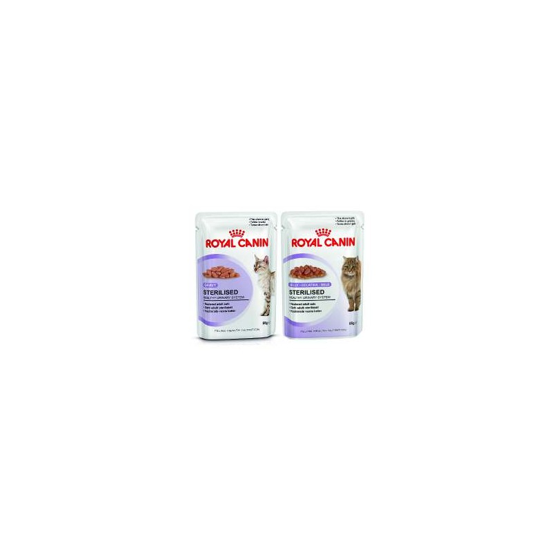 Royal Canin Sterilised 85 g