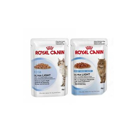 Royal Canin Ultra Light 85 g
