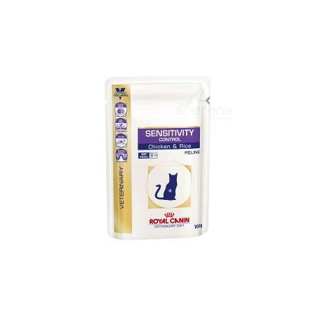 Royal Canin Sensitivity Control S/O Chicken e Rice