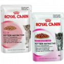 Royal Canin Kitten Instinctive bustine 85 g