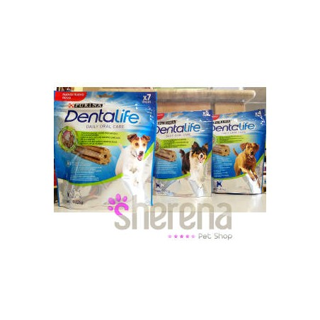 Purina Dentalife Snack per Cani