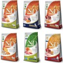 Farmina NeD Low Grain e Grain Free Crocchette per cani