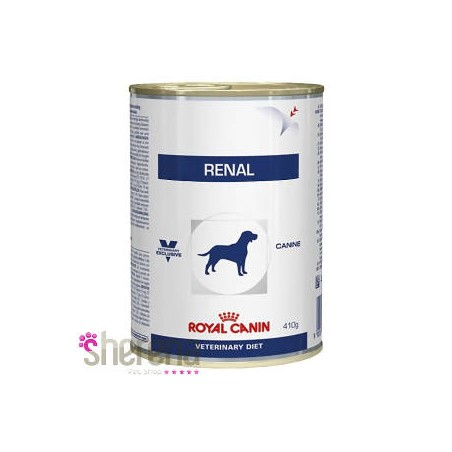 Royal Canin RENAL Lattina 410 g