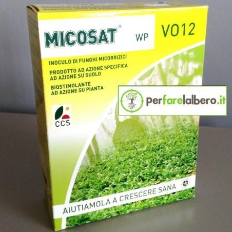 MICOSAT VO12 WP fertilizzante biologico 1 kg