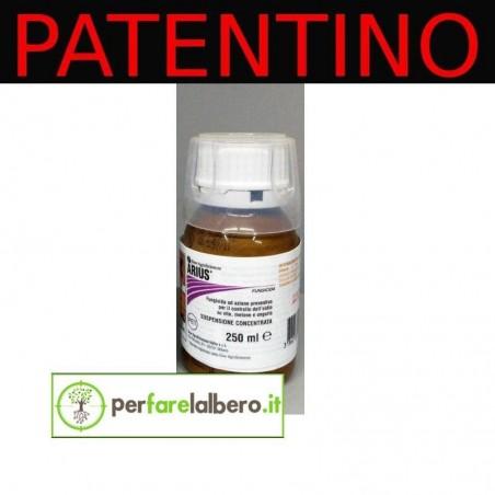 ARIUS ANTICRITTOGAMICO antioidico quinoxyfen
