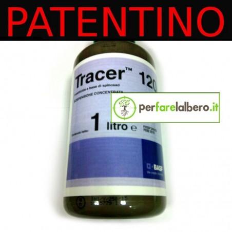 TRACER 120 SC insetticida Bio 1L Spinosad