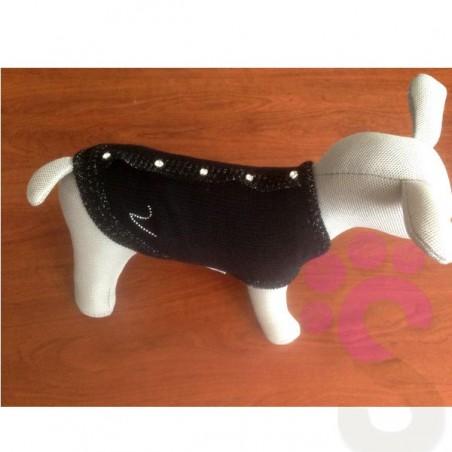 Maglioncino per cani Black Diamond