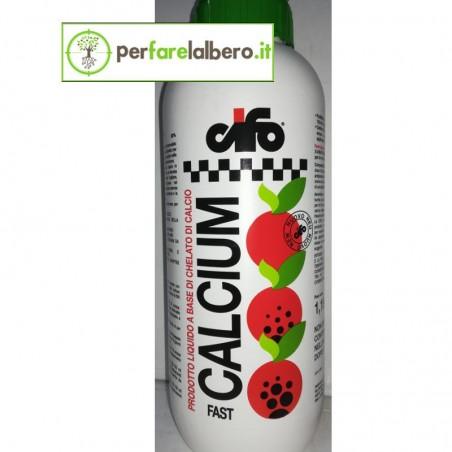 CALCIUM FAST Cifo chelato di Calcio liquido 1 L