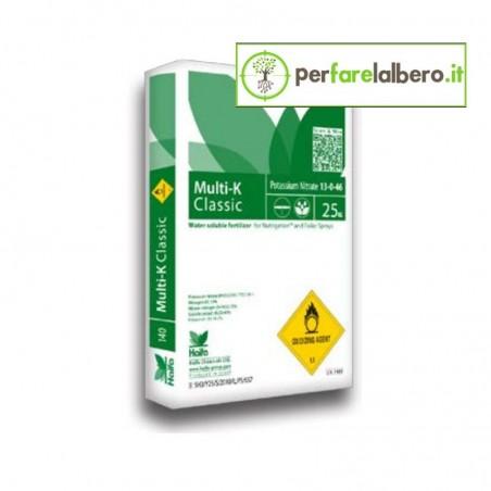 Multi-K CLASSIC Haifa Nitrato potassico 25 kg