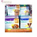 Oravet - Gum per l'igiene orale e dentale
