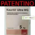 Kauritil Ultra WG Basf Fungicida rameico Rame metallo 5 kg