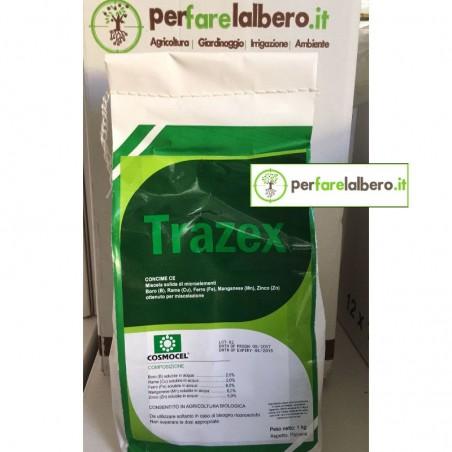TRAZEX Cosmocel Concime con micro e meso elementi 1 kg