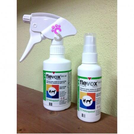 FIPROCLEAR antiparassitario spray per cani e gatti