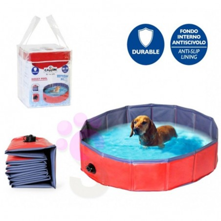 Piscina per cani doggy Pool