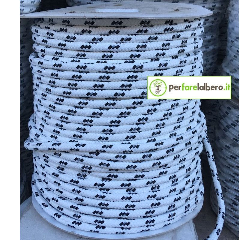 Treccia Nautica corda in nylon Bobina varie misure