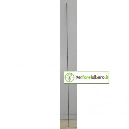 Astina zincata H 120 cm diametro 8 mm