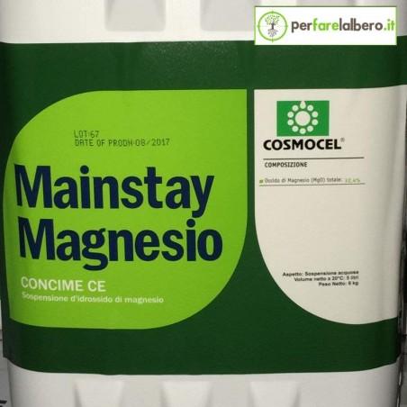 Mainstay Magnesio Cosmocel concime liquido ad alta concentrazione di magnesio
