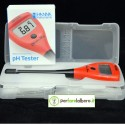 HANNA HI 98100 Checker Plus pH tester con elettrodo sostituibile