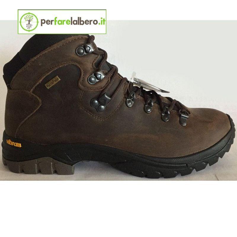 new product ad07d 7011a Scarpe da Trekking Logica Stelvio WP