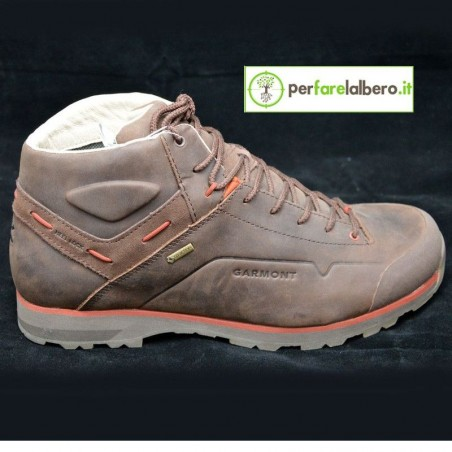 Scarpone outdoor HIKING GARMONT MIGUASHA NUBUCK GTX Goretex
