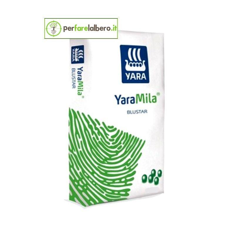 YaraMila BLUSTAR Concime granulare 12.12.17 25 kg