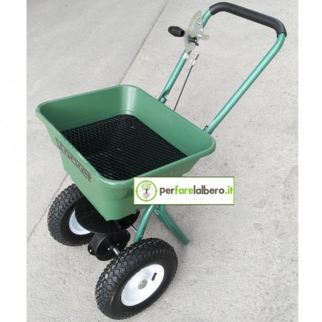 Carrello Spandiconcime Spandisale 60L Stocker 3907