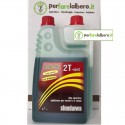 SHINDAIWA ADDI MIX OLIO 2T POWER per motori a 2 tempi 1L