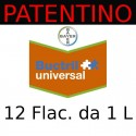 Buctril Universal BAYER Erbicida selettivo post-emergenza dicotiledoni 12x1L