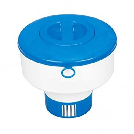 Dosatore Dispenser Galleggiante Pastiglie cloro