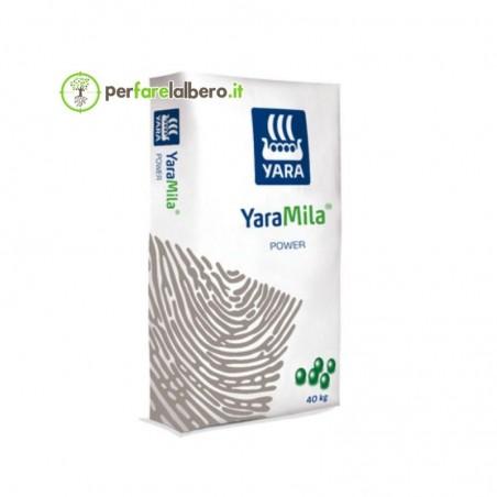 YaraMila POWER Concime NPK 11 22 16 Sacco da 40 kg