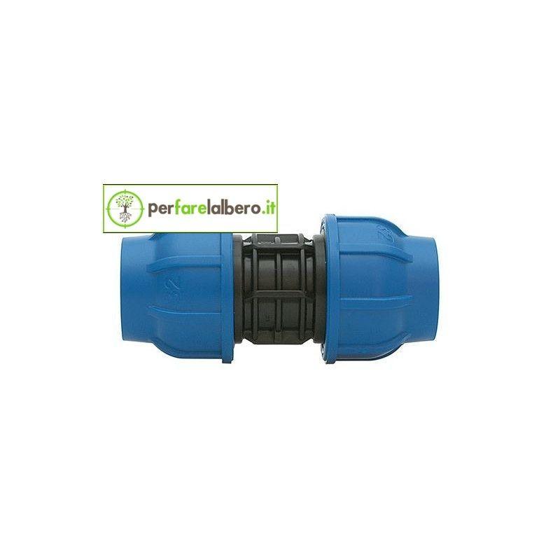 Raccordo ad alta pressione Manicotto 910 Connecto Plus IRRITEC