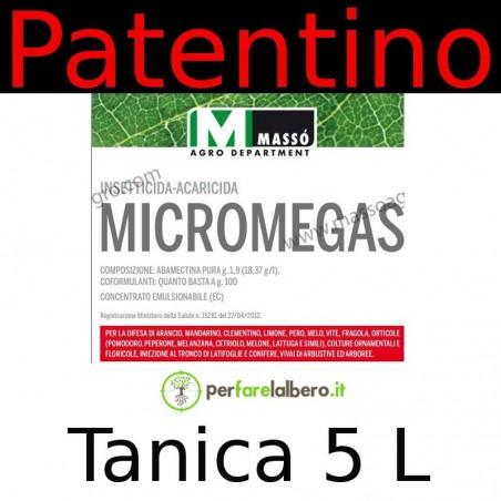 Micromegas Insetticida Acaricida