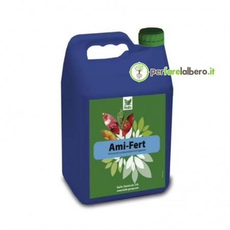 Ami-Fert Haifa concime liquido organico per Fertirrigazione 30 kg