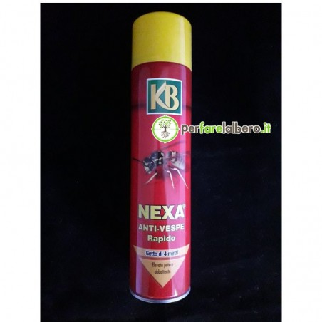 Nexa Anti-vespe rapido 600 ml