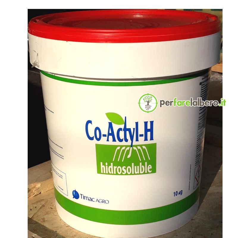 Co-Actyl NP 5-7 Timac Agro concime organo minerale 10 kg