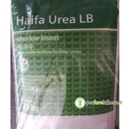 UREA Tecnica LOW BIURET 46% 25 kg